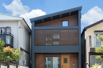 Admirable A Brooklyn Style House With A Cafe Bar Like Night View Download Free Architecture Designs Momecebritishbridgeorg